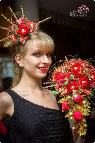 Всем здравствуйте! Почти на месяц опаздываю я с блогом, посвященным 1-му фестивалю свит-дизайна, прошедшему в Москве 5 ноября. Ну это не страшно, ведь тема фестиваля - Новый год. А он еще в пути!  фото 9