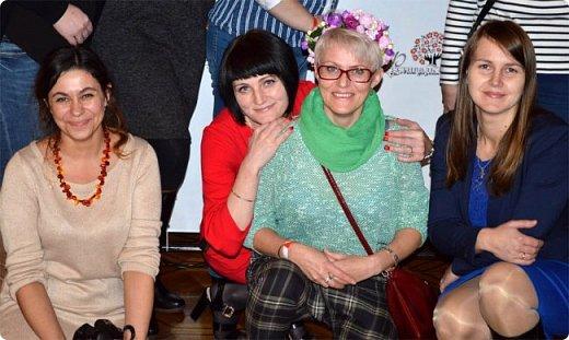 Всем здравствуйте! Почти на месяц опаздываю я с блогом, посвященным 1-му фестивалю свит-дизайна, прошедшему в Москве 5 ноября. Ну это не страшно, ведь тема фестиваля - Новый год. А он еще в пути!  фото 19
