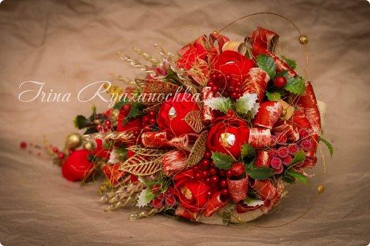 Всем здравствуйте! Почти на месяц опаздываю я с блогом, посвященным 1-му фестивалю свит-дизайна, прошедшему в Москве 5 ноября. Ну это не страшно, ведь тема фестиваля - Новый год. А он еще в пути!  фото 44