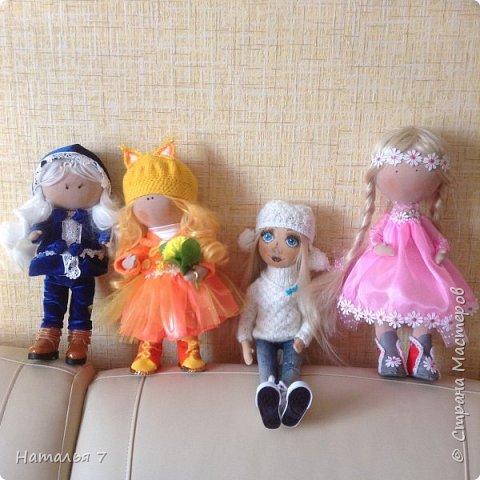 Все о куклах. фото 1