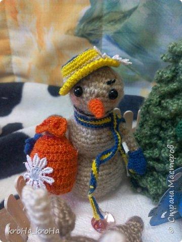 Скоро НГ, время начинать украшать дом и готовить подарки) фото 3