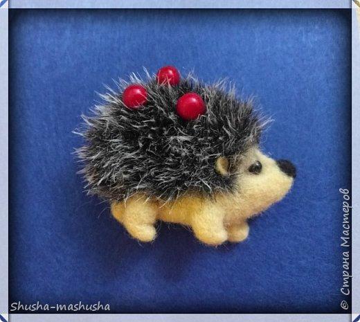В преддверии Нового года, стала заготовлять подарочки ))) фото 1