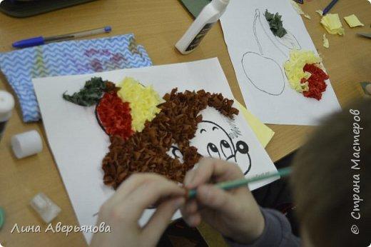 работы моих учеников фото 1
