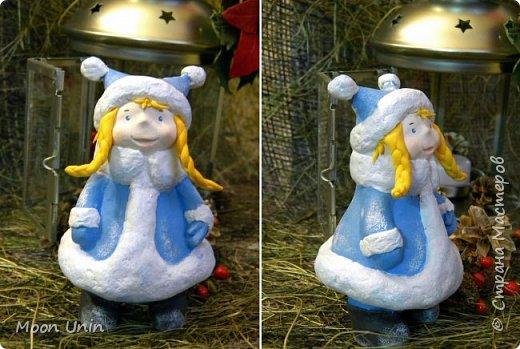 Вот и нашлась внучка дедушкина!) http://stranamasterov.ru/node/1062722 фото 4