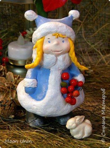 Вот и нашлась внучка дедушкина!) http://stranamasterov.ru/node/1062722 фото 12