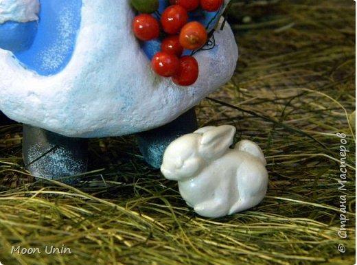 Вот и нашлась внучка дедушкина!) http://stranamasterov.ru/node/1062722 фото 13