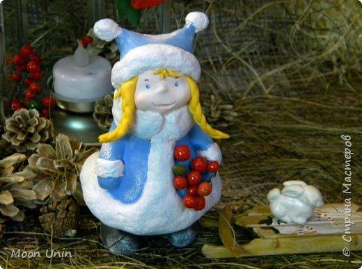 Вот и нашлась внучка дедушкина!) http://stranamasterov.ru/node/1062722 фото 14