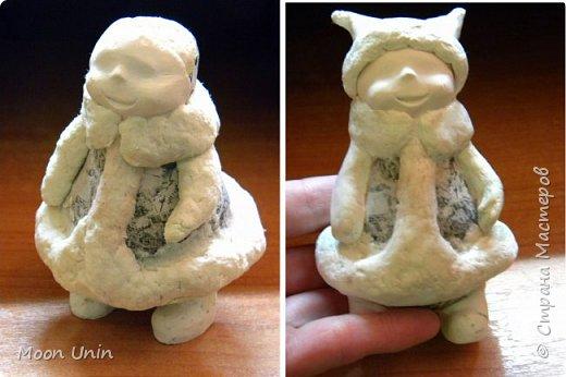 Вот и нашлась внучка дедушкина!) http://stranamasterov.ru/node/1062722 фото 2