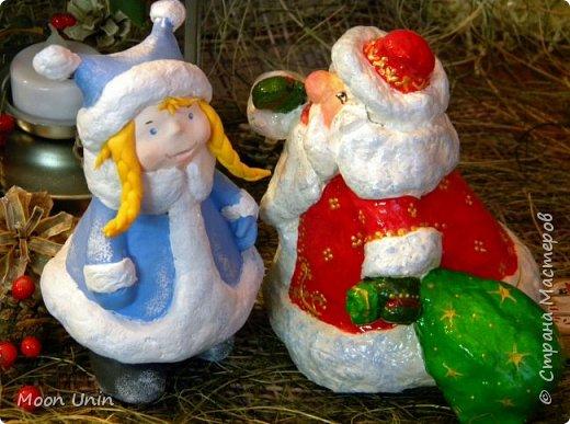 Вот и нашлась внучка дедушкина!) http://stranamasterov.ru/node/1062722 фото 18