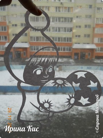 Целую неделю до часу ночи вырезала:) Воспитатель попросила помочь, вот я и того самого:) Ещё вытынанки здесь: (http://stranamasterov.ru/node/1046790, http://stranamasterov.ru/node/865900, http://stranamasterov.ru/node/866929) фото 17