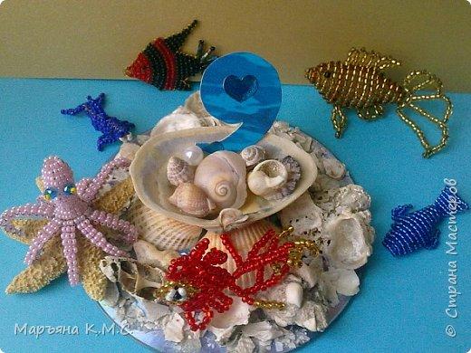 Так, как число 9 представлено планетой Нептун, я вместе с морскими жителями поздравляю сайт с Днем Рождения. Желаю творческих успехов, процветания и творческого долголетия. И пусть золотая рыбка исполнит все Ваши желания!)