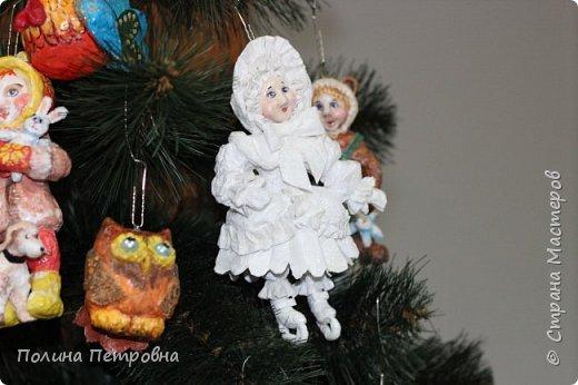Мои игрушки на ёлке фото 7