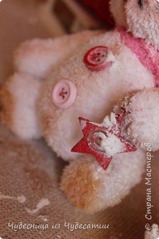 Мой новорожденный! Снеговик - саночник, особый вид снеговичных :))) фото 1
