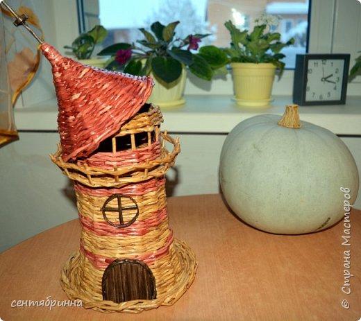 Маяк для подарка рыбаку на Новый год)))  фото 3