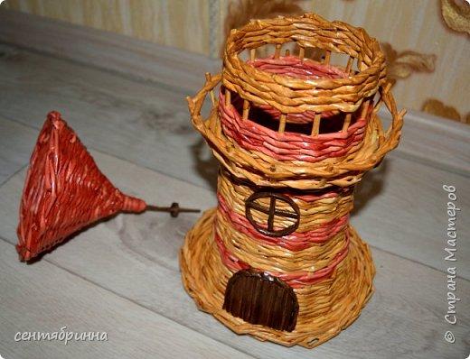 Маяк для подарка рыбаку на Новый год)))  фото 4