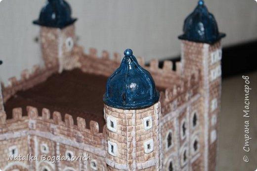 Лондон Замок ТАУЭР фото 6