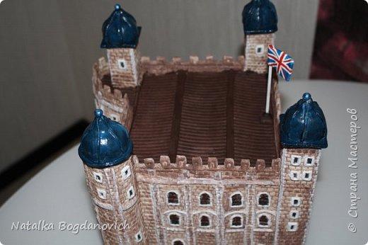 Лондон Замок ТАУЭР фото 5