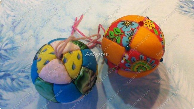Очень меня впечатлили игрушки из ваты которые делает Олечка Симакова. А это мои пробы, эльфа-девочку я беленькую показывала, теперь она раскрашенная. фото 33