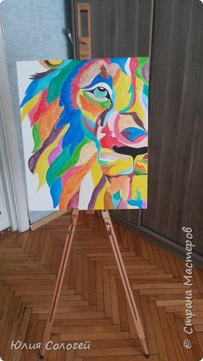 Рисунок- девочка и море фото 2
