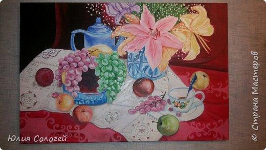 Рисунок, живопись