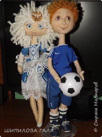 Еще куколки! фото 8