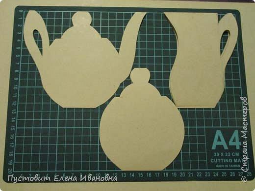 Вот таким чаепитием отметили мы с кружковцами сегодня на занятии Девятый День Рождения Любимого Сайта.Идею чайной чашечки я увидела сегодня утром у Эльвиры-Педагоши и решила эту идею развить дальше - так появился чайный праздничный сервиз из девяти предметов белого цвета,  панно с цветочной девяточкой не считается, оно просто украшает нашу чайную церемонию )))  фото 6