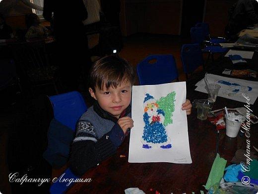 Выставка детских робот фото 10