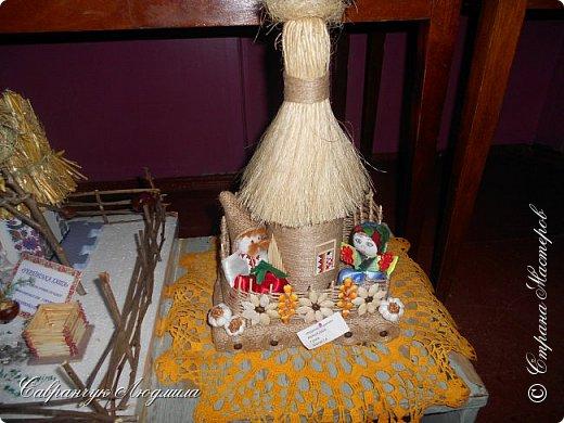 Выставка детских робот фото 28