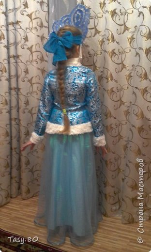 Новая снегурочка)) фото 2