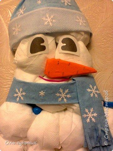 Здравствуйте!!! Наступил декабрь, значит у нас заработал Календарь ожидания Нового года!!! Спасибо большое за идею Марину Лужинскую! https://stranamasterov.ru/user/315411 Про наш календарь я уже писала, вот он: https://stranamasterov.ru/node/1058593 Каждое утро дети бегут к сапожкам, находят нужный и читают записку, которая там лежит. Она приводит их к заданиям на сегодняшний день, названию самого дня и вкусняшкам... фото 7