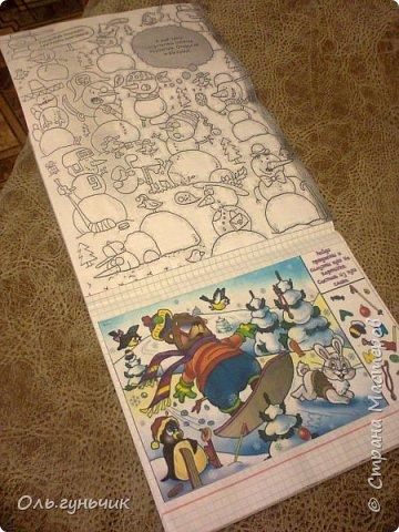 Здравствуйте!!! Наступил декабрь, значит у нас заработал Календарь ожидания Нового года!!! Спасибо большое за идею Марину Лужинскую! https://stranamasterov.ru/user/315411 Про наш календарь я уже писала, вот он: https://stranamasterov.ru/node/1058593 Каждое утро дети бегут к сапожкам, находят нужный и читают записку, которая там лежит. Она приводит их к заданиям на сегодняшний день, названию самого дня и вкусняшкам... фото 52
