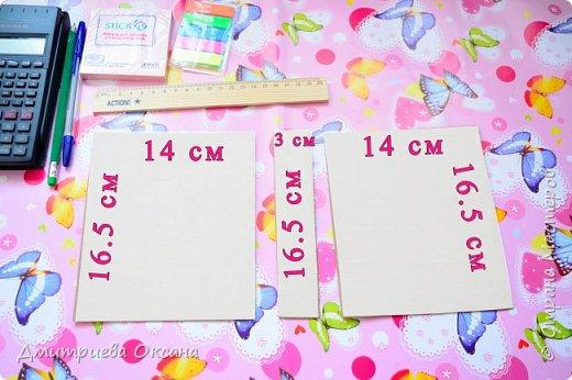 Сегодня в этом видео мы с Вами будем делать блокнот органайзер. Делать его очень легко и просто. Блокнот можно подарить друзьям и такой классный подарок, уж точно, поднимет у них настроение!!! Удачи всем в творчестве!!! фото 2