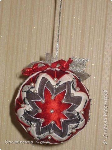Основа-пенопластовые шары диаметром 8-10 мм фото 11