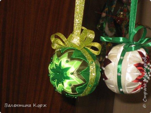 Основа-пенопластовые шары диаметром 8-10 мм фото 10