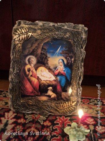 """Фрески-панно """"Рождество"""" фото 8"""