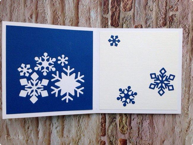 Хочу показать вам новогодние открытки. Затишье в моем блоге не означало, что я ничего не делаю:) Трудилась и продолжаю трудиться;) Открытки шейкеры для мужчин, поэтому чуток скромные по оформлению.  Бумага из серии любимых Galeria Papieru . фото 10