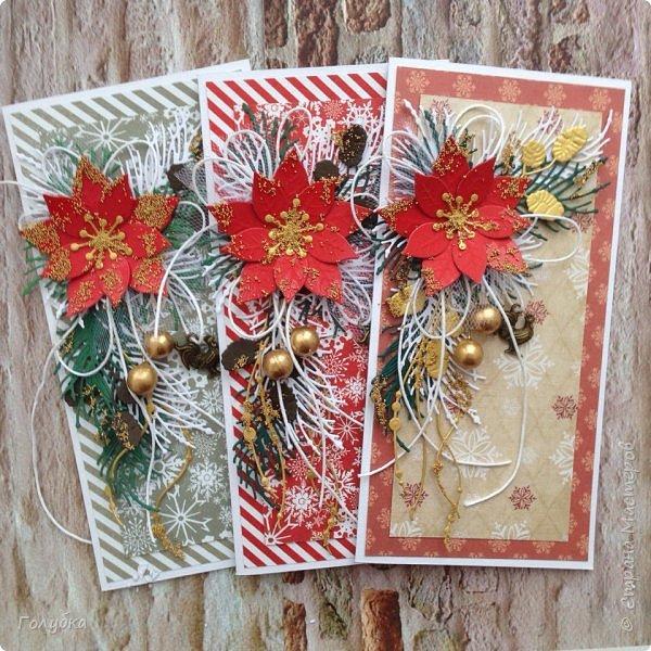 Хочу показать вам новогодние открытки. Затишье в моем блоге не означало, что я ничего не делаю:) Трудилась и продолжаю трудиться;) Открытки шейкеры для мужчин, поэтому чуток скромные по оформлению.  Бумага из серии любимых Galeria Papieru . фото 5