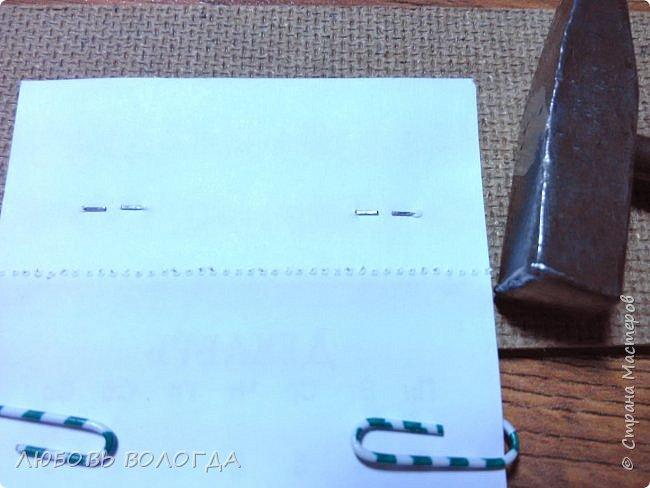 Сделала несколько календариков в качестве сувениров для близких и друзей. фото 22