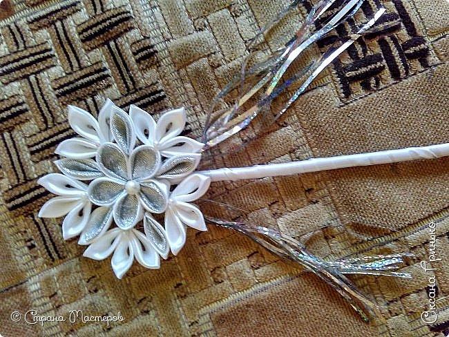 Вот такую корону  моя крестница получила на этот новый год. фото 2