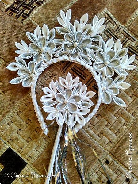 Вот такую корону  моя крестница получила на этот новый год. фото 3