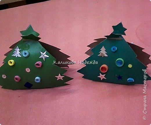 """С приходом зимы начинаем заранее готовиться к Новому году. Торопимся успеть сделать для родных и близких милые подарочки, сувениры, оформить кабинет, чтобы было настроение творить. Эти """"зимние"""" буквы для стенда сделала Яна А. фото 15"""