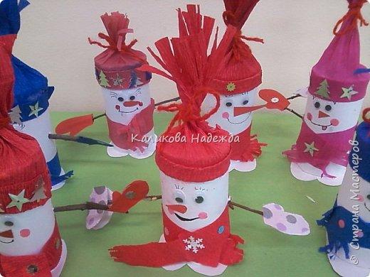 """С приходом зимы начинаем заранее готовиться к Новому году. Торопимся успеть сделать для родных и близких милые подарочки, сувениры, оформить кабинет, чтобы было настроение творить. Эти """"зимние"""" буквы для стенда сделала Яна А. фото 23"""