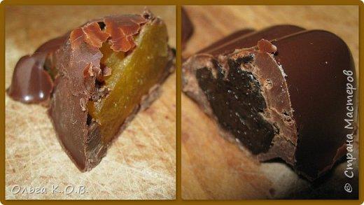 С карамелью и орехами молочный шоколад фото 7