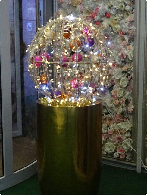 Здравствуй Ёлка - Новый год!!!! ч.4 (2015-2016)  фото 55