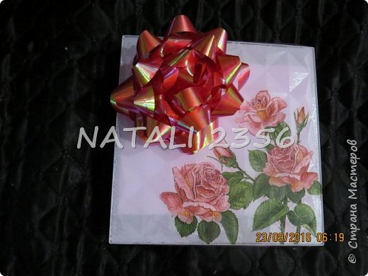 Сладкий подарок фото 18