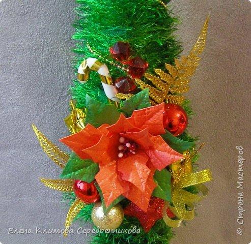 Люблю Новый год и всё, что с ним связано! Блеск, краски, радость и ожидание ЧУДА!!!! фото 18