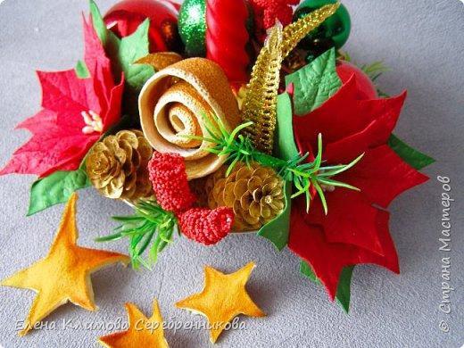 Люблю Новый год и всё, что с ним связано! Блеск, краски, радость и ожидание ЧУДА!!!! фото 31