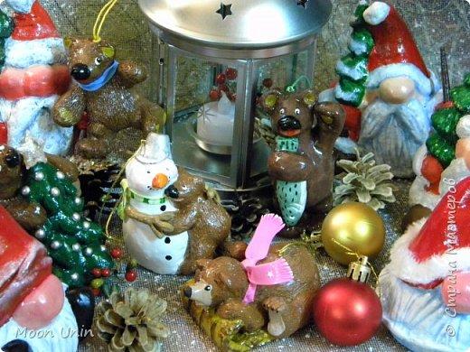 С Новым годом и Рождеством, дорогие мои жители Страны! В этот светлый праздник желаю вам и вашим близким мира и добра, любви и счастья, благополучия, успеха и крепкого здоровья! Пусть ангел-хранитель оберегает Вас  и Ваших близких от всех бед, а в душе воцарятся вера, покой и благодать!  Со светлым праздником Рождества!!! фото 3