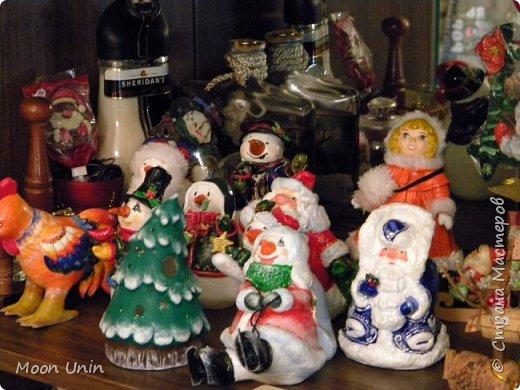 С Новым годом и Рождеством, дорогие мои жители Страны! В этот светлый праздник желаю вам и вашим близким мира и добра, любви и счастья, благополучия, успеха и крепкого здоровья! Пусть ангел-хранитель оберегает Вас  и Ваших близких от всех бед, а в душе воцарятся вера, покой и благодать!  Со светлым праздником Рождества!!! фото 4