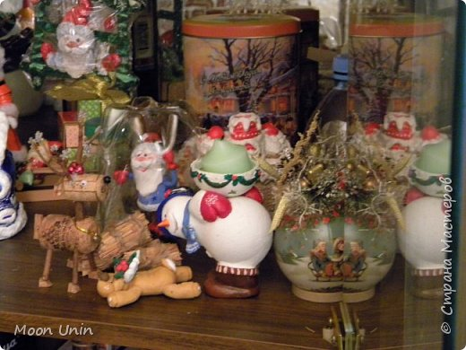 С Новым годом и Рождеством, дорогие мои жители Страны! В этот светлый праздник желаю вам и вашим близким мира и добра, любви и счастья, благополучия, успеха и крепкого здоровья! Пусть ангел-хранитель оберегает Вас  и Ваших близких от всех бед, а в душе воцарятся вера, покой и благодать!  Со светлым праздником Рождества!!! фото 5